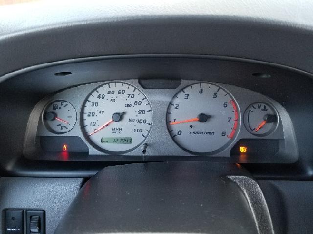 2001 Nissan Xterra SE 4dr 4WD SUV - Fredericksburg VA