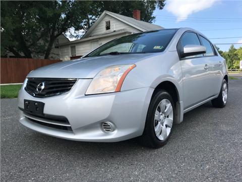 Used 2011 Nissan Sentra For Sale In Lexington Tn Carsforsale