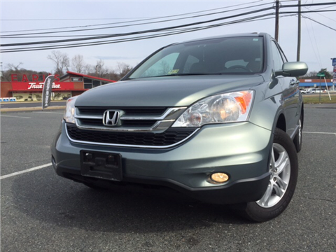 2010 Honda CR-V for sale in Fredericksburg, VA