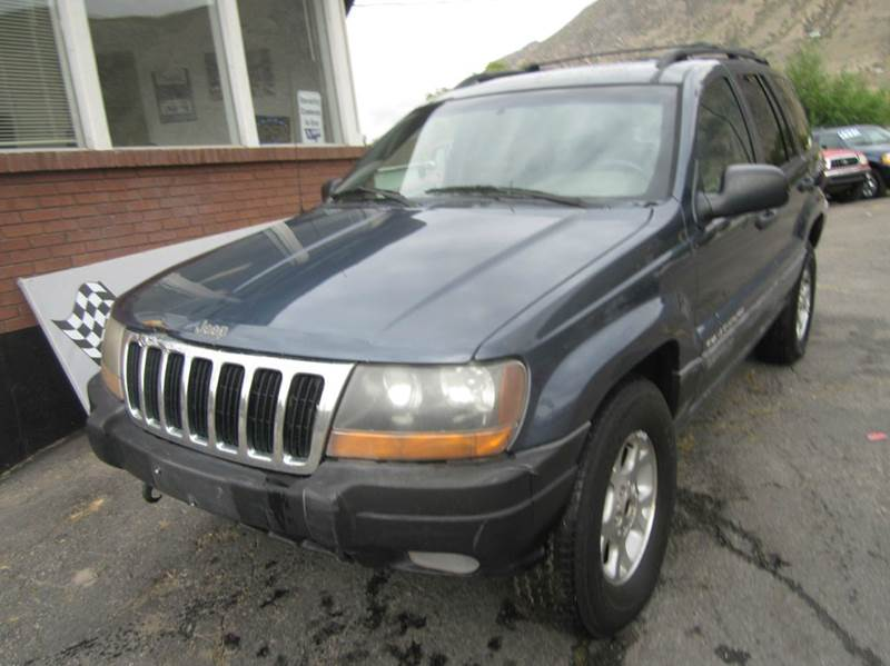 jeep grand cherokee for sale in springville ut. Black Bedroom Furniture Sets. Home Design Ideas