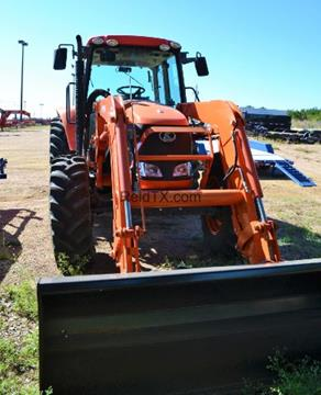 2011 Kubota M100X for sale in Leander, TX