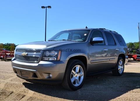 2008 Chevrolet Tahoe for sale in Leander, TX