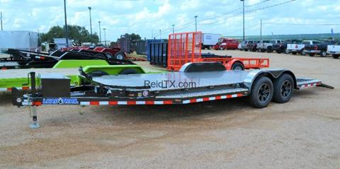 2017 Load Trail CZ8320052 for sale in Leander, TX