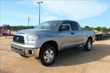 2009 Toyota Tundra for sale in Leander, TX