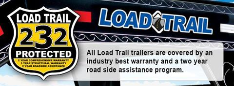 2018 Load Trail GV8316072_