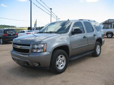 2007 Chevrolet Tahoe for sale in Leander, TX