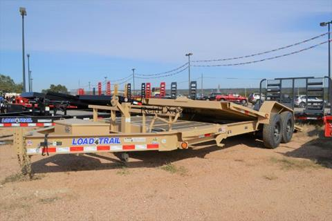 2018 Load Trail TH8320072 for sale in Leander, TX