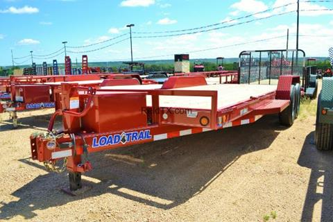 2017 Load Trail CH8320072 for sale in Leander TX