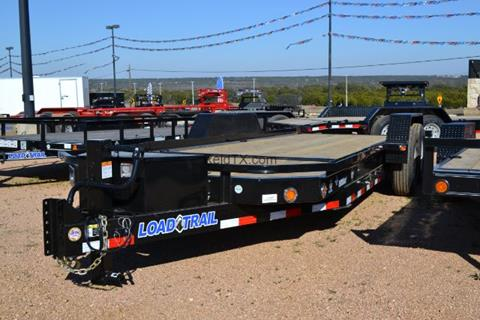 2017 Load Trail TL8321072 for sale in Leander, TX