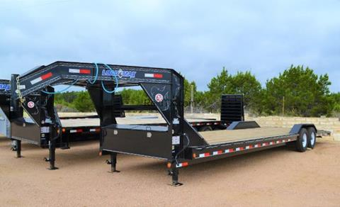 2017 Load Trail GB0232072 for sale in Leander, TX