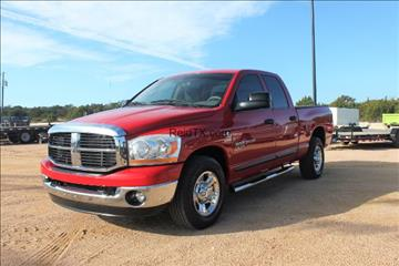 2006 Dodge Ram Pickup 2500 for sale in Leander, TX