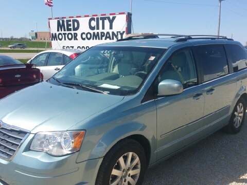 2008 Chrysler Town and Country for sale in Rochester, MN