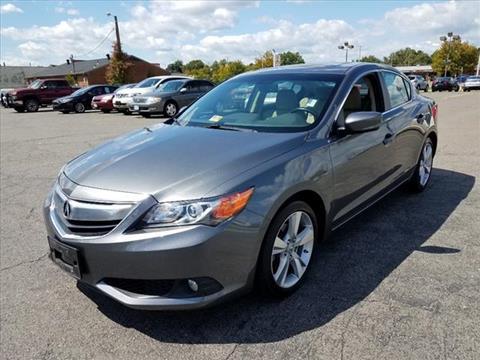 2014 Acura ILX for sale in Manassas, VA