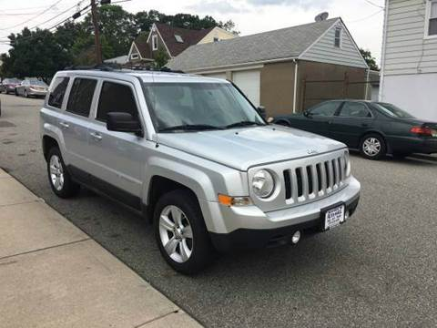 2011 Jeep Patriot for sale in Totowa, NJ