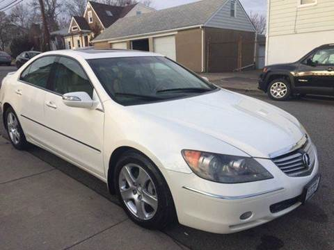2005 Acura RL for sale in Totowa, NJ