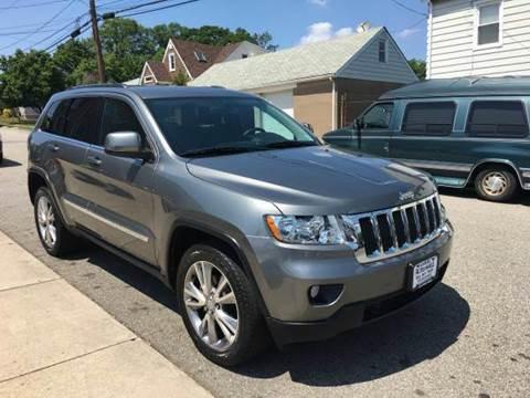 2013 Jeep Grand Cherokee for sale in Totowa, NJ