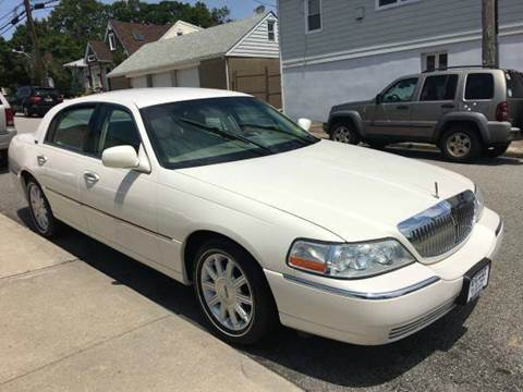 2007 Lincoln Town Car for sale in Totowa, NJ