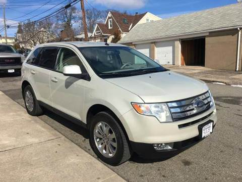2007 Ford Edge for sale in Totowa, NJ