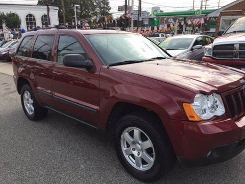 2008 Jeep Grand Cherokee for sale in Totowa, NJ