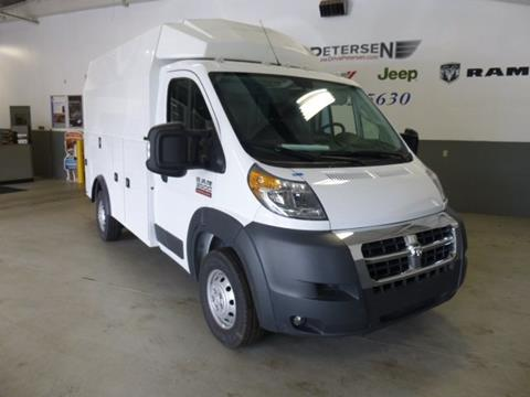 2018 RAM ProMaster Cutaway Chassis for sale in Waupaca, WI