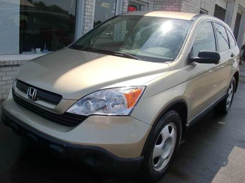 2009 Honda CR-V for sale in Murfreesboro, TN