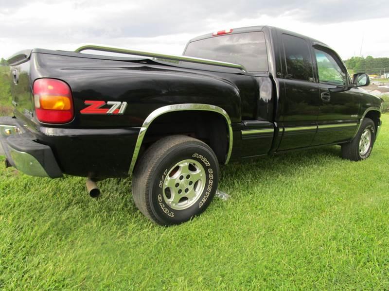 2003 CHEVROLET SILVERADO 2500HD LS 4DR EXTENDED CAB 4WD SB black 66l turbocharged diesel v8 ohv