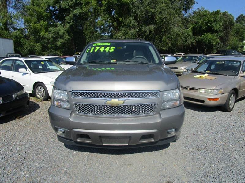 2008 CHEVROLET SUBURBAN LS 1500 4X4 4DR SUV pewter 2-stage unlocking doors 4wd selector - electr