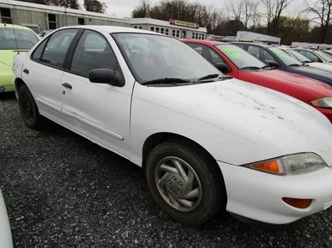 1998 chevrolet cavalier for sale for Mega motors inc duncanville tx