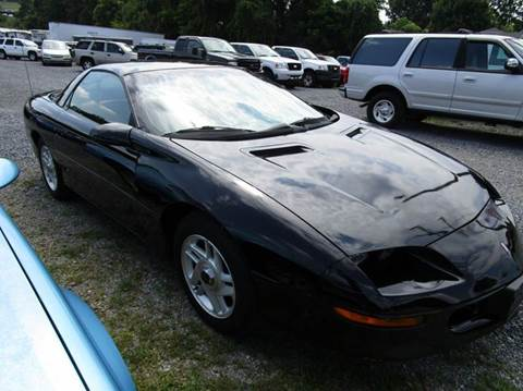 1994 chevrolet camaro for sale alexandria va. Black Bedroom Furniture Sets. Home Design Ideas