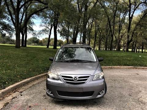 2004 Mazda MPV for sale in Kansas City, MO