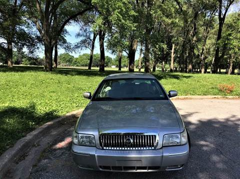 2007 Mercury Grand Marquis for sale in Kansas City, MO