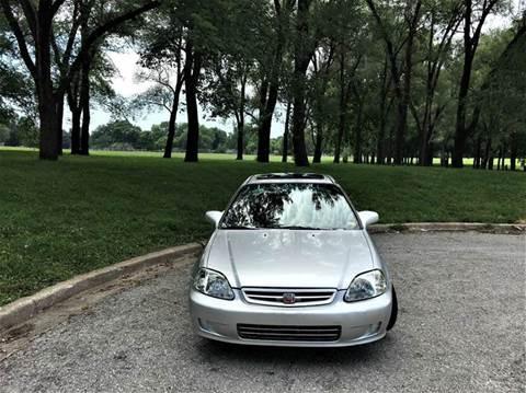 1998 Honda Civic for sale in Kansas City, MO