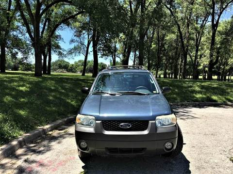 2005 Ford Escape for sale in Kansas City, MO