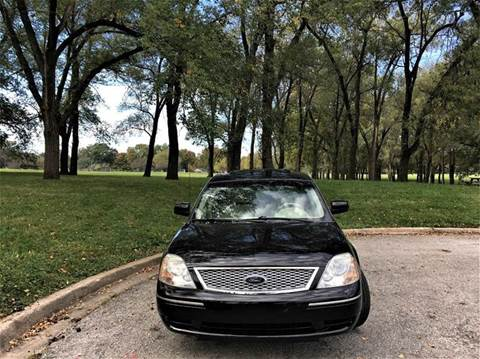 2005 Ford Five Hundred for sale in Kansas City, MO