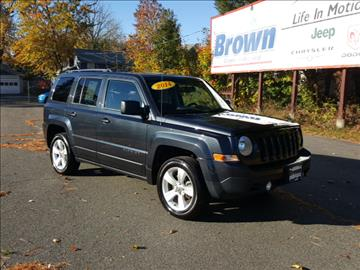 Jeep for sale o fallon mo for Brown motors greenfield ma service