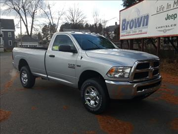 Ram for sale new windsor ny for Brown motors greenfield ma service