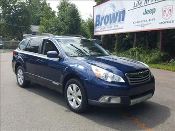 Subaru for sale douglas ga for Brown motors inc greenfield ma