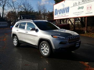 Jeep for sale kingsport tn for Brown motors greenfield ma service