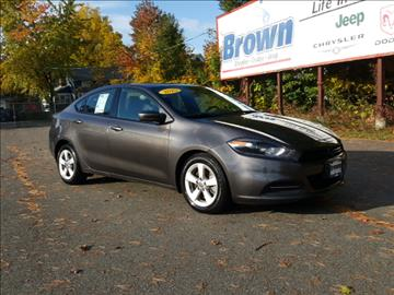Dodge dart for sale indiana for Brown motors greenfield ma service