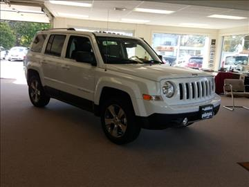 Jeep for sale white plains ny for Brown motors greenfield ma service