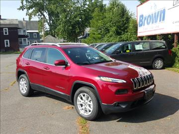 Suvs for sale morristown in for Brown motors greenfield ma service