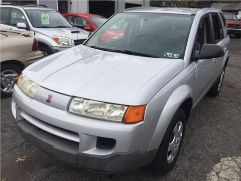 2005 Saturn Vue for sale in Aston, PA
