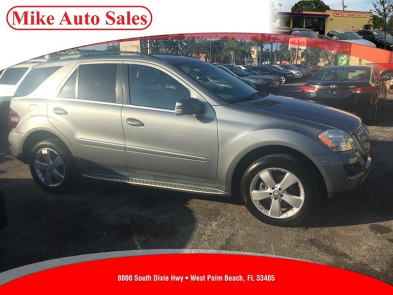 Mike Auto Sales Used Cars West Palm Beach Fl Dealer