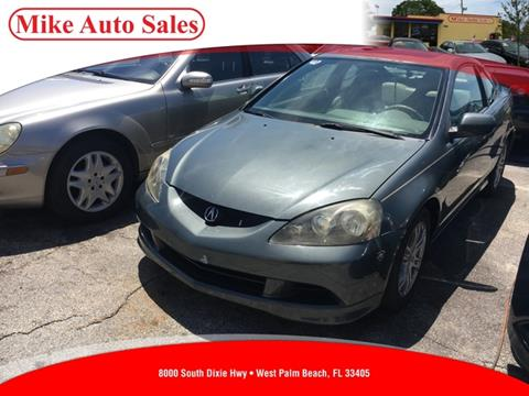 acura rsx for sale in florida carsforsale com