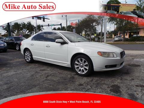 2009 Volvo S80 for sale in West Palm Beach, FL
