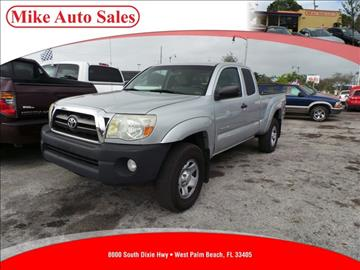 2005 Toyota Tacoma for sale in West Palm Beach, FL
