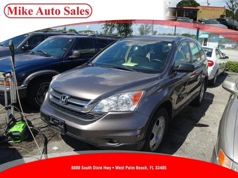 2010 Honda CR-V for sale in West Palm Beach, FL