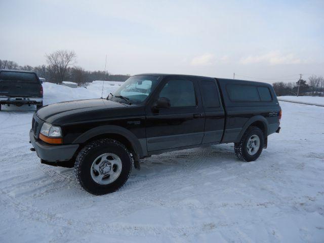 1998 ford ranger xlt 2dr 4wd extended cab sb glenfield ny. Black Bedroom Furniture Sets. Home Design Ideas