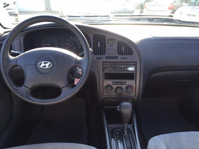 2006 Hyundai Elantra Limited 4dr Sedan - Saint Louis MO