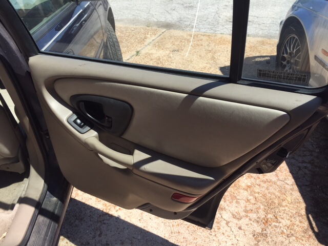 2001 Chevrolet Malibu LS 4dr Sedan - Saint Louis MO
